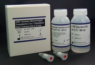 GBC 3 in 1 Depletion Kit